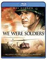 We Were Soldiers [Blu-ray]