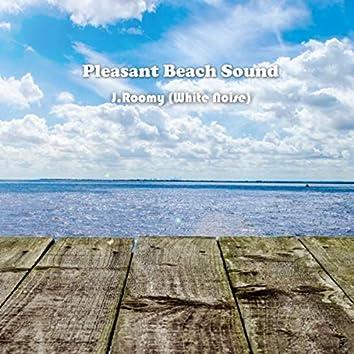Pleasant Beach Sound