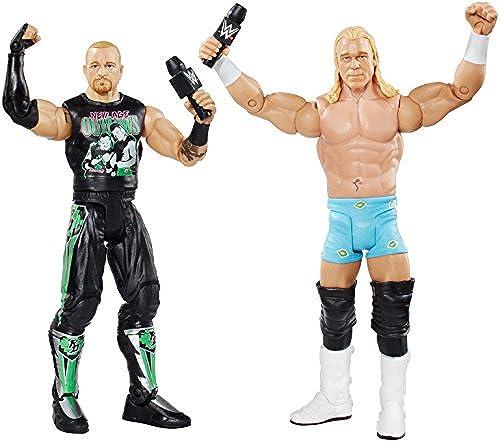 Figur WWE Road Dogg & Billy Gunn Battlepack Serie 32