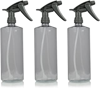 Chemical Guys Acc_121.16HD3 Acc_121.16HD-3PK Chemical Resistant Heavy Duty Bottle and..