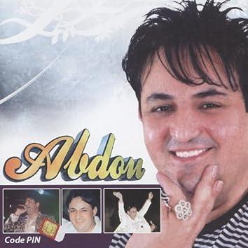 Abdou, Code Pin