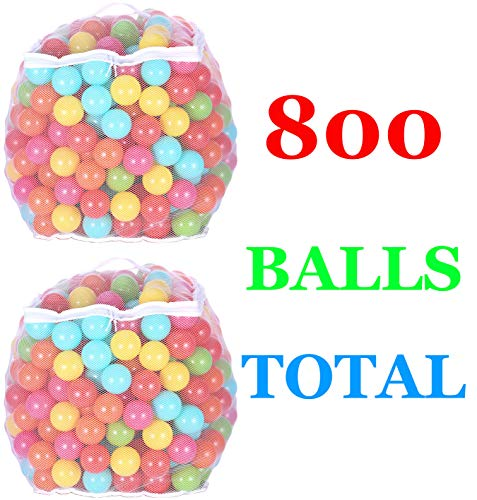1000 extra balls for ball pit - 2