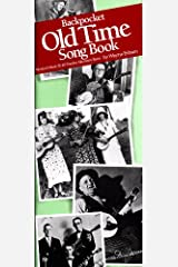Backpocket Old Time Song Book Paperback