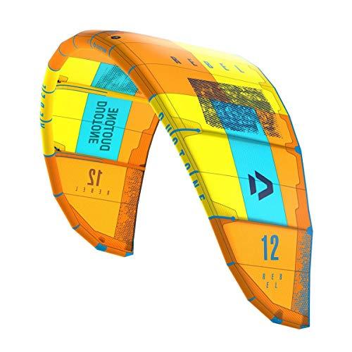 DuoTone Rebel Kite 2019-Orange-12,0