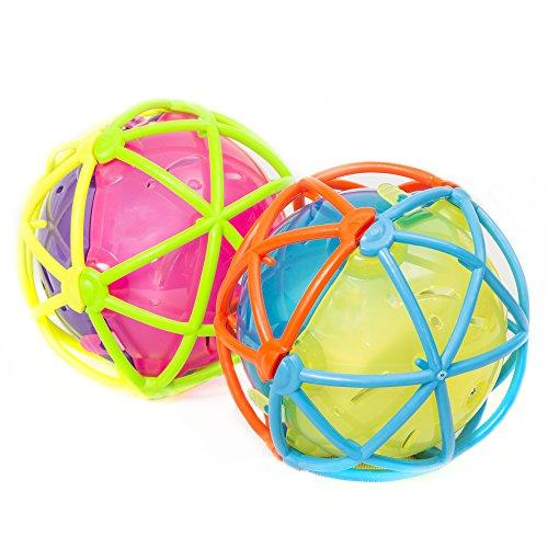 Hamleys Light and Sound Fusion Ball