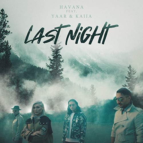 Havana feat. Yaar & Kaiia
