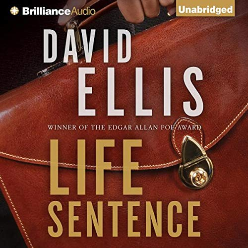 Life Sentence audiobook cover art