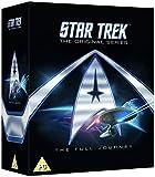 Star Trek The Original Series Comp Re-Pa [Edizione: Regno Unito] [Italia] [DVD]