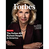 Forbes Magazine 1 Yr 14 Issues Deals