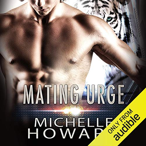 Mating Urge Audiobook By Michelle Howard cover art