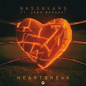 Heartbreak (feat. Jana Barakat)