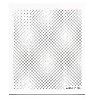 Cokin 角型レンズフィルター P144 ネットホワイト 2 (弱) 84×100mm ソフト描写用 000818