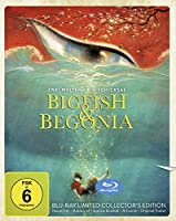 Big Fish & Begonia - Zwei Welten - Ein Schicksal: Limited Collectors Edition