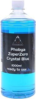 Phobya 0 ZuperZero Crystal Blue 1000ml Refrigeración Líquida Aditivos Agua