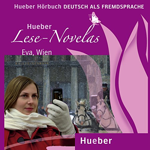 Eva, Wien audiobook cover art