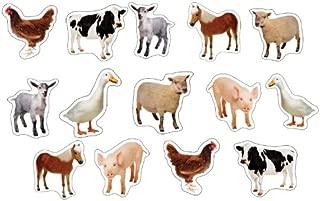 Best farm animals stickers Reviews