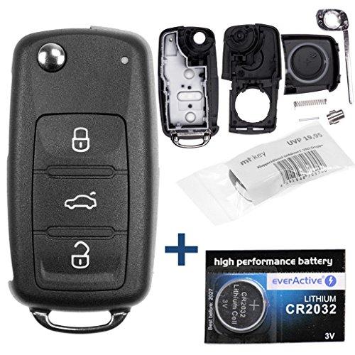 bester Test von seat ateca video Original Autoschlüssel + Batterie für VW SEAT Skoda