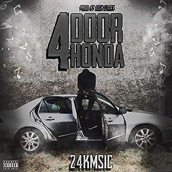 4Door Honda