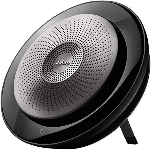 GNオーディオ 7710-409 USB・Bluetooth接続対応 HD音声対応ポータブルスピーカーフォン 「Jabra Speak 710+ UC」
