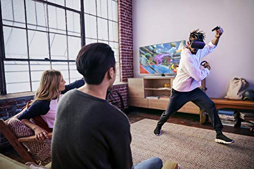 Oculus Quest All-in-one VR Casco di realtà virtuale, 64GB