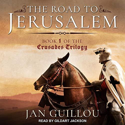 The Road to Jerusalem Titelbild