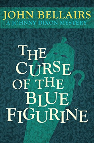The Curse of the Blue Figurine (...
