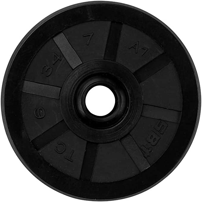 NICNCNC Oil Seal Ring Replaces OEM 09285-06011 for SUZIKI GS450 GS500 GSXR GS500 GSXR1000 GSXR750 Rubber : Amazon.ca: Automotive