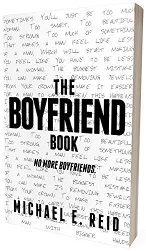The Boyfriend Book: No More Boyfriends