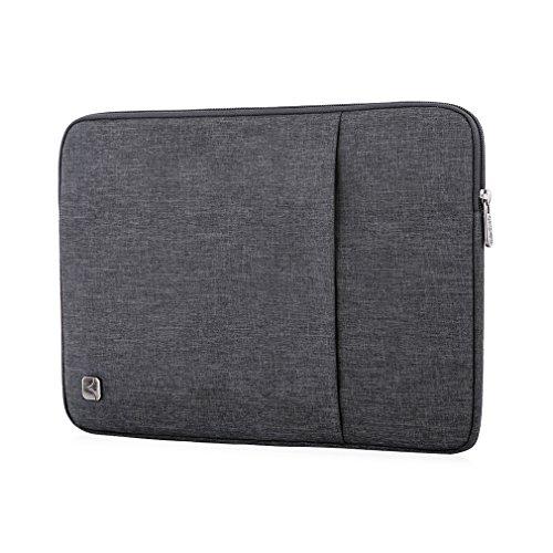 CAISON 14 Zoll Laptop Hülle Tasche für HP 14 Chromebook Stream 14 / Lenovo IdeaPad S130 120S ThinkPad T480 E480 E490s A485 L480 / ACER 14 CB3-431 / Dell Inspiron 14 Vostro 14