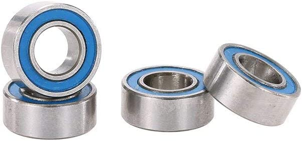 hndfhblshr RC Free shipping anywhere in the nation Spare Parts Accessory 1:10 Ball Translated Bearing AXA1218