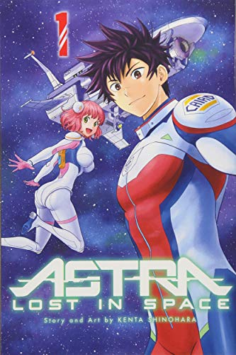 Astra Lost in Space, Vol. 1 [Idioma Inglés]