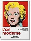 BU-L'art moderne