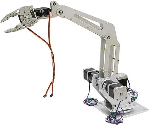 tienda de descuento Almencla Kits Kits Kits de Brazo Robótico Impresora Servo 3D Motor Agarrador Herramientas Manuales Fontanería  Compra calidad 100% autentica