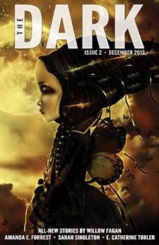 The Dark Issue 2 Magazine Monday