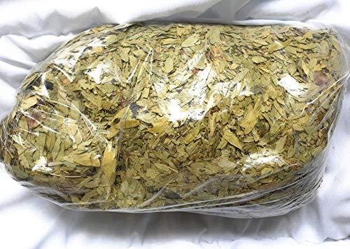 sante d'orient Feuille de Séné Maki 100 g