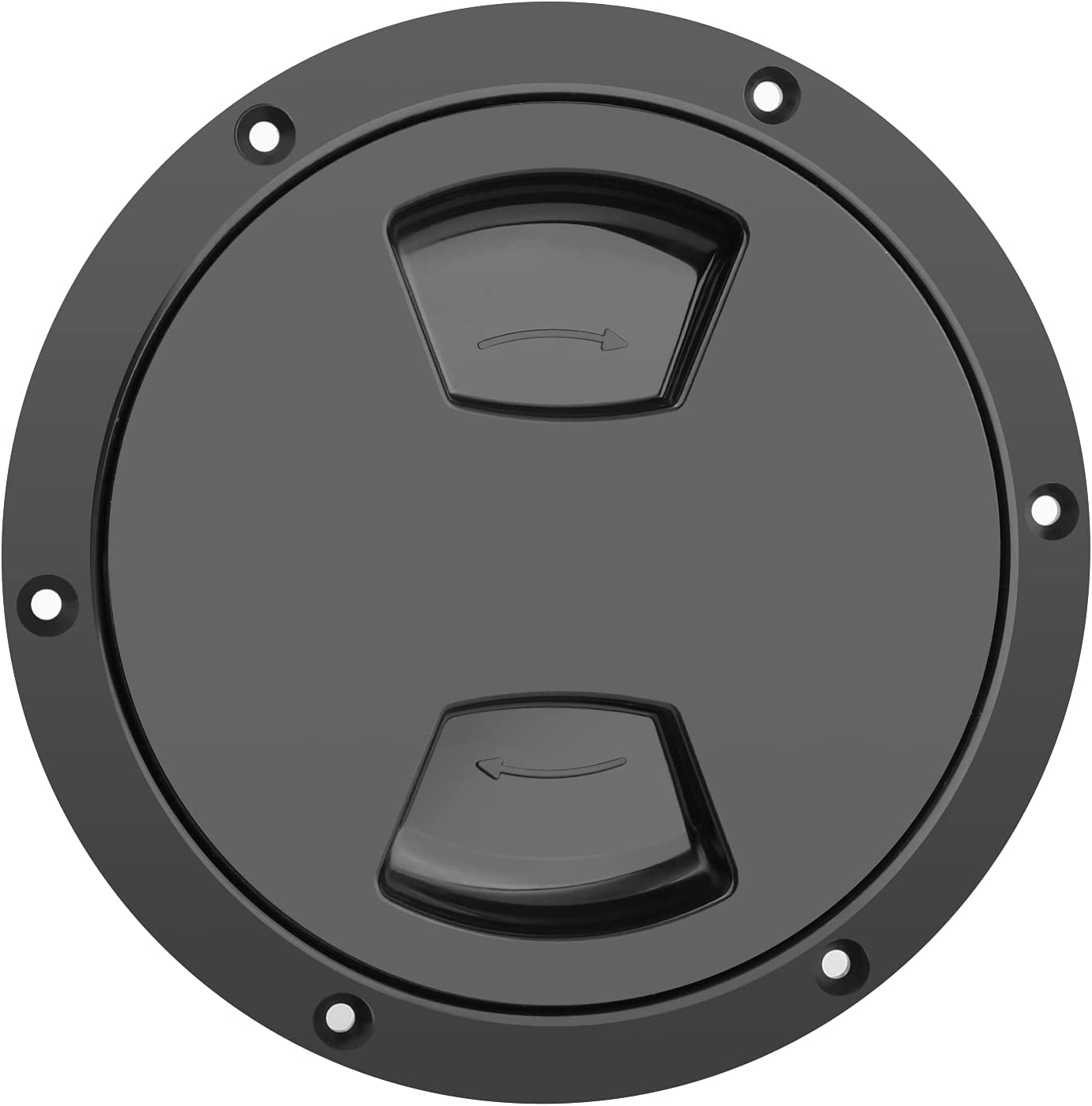 Marine Boat Kayak OFFicial shop Canoe Circular Plates Hatch Cover latest Deck