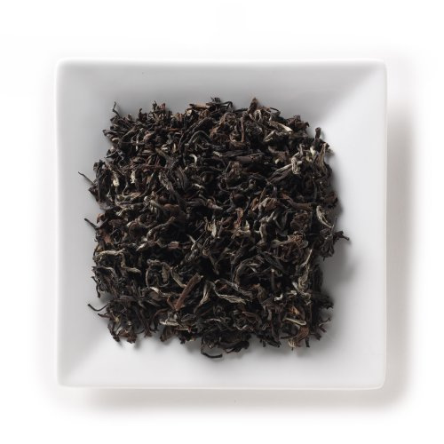 Mahamosa White Tip Fancy Oolong Tea Loose 2 oz, Loose Leaf Taiwan Oolong Tea (wu long tea, wulong tea)