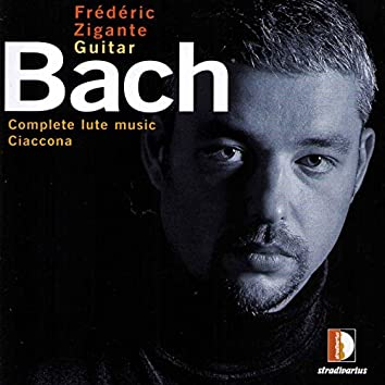 Bach: Complete Lute Music