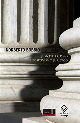 Jusnaturalismo e positivismo jurídico