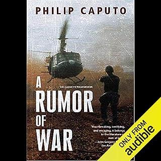 A Rumor of War cover art
