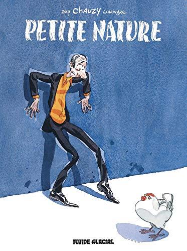 Petite nature - Tome 01
