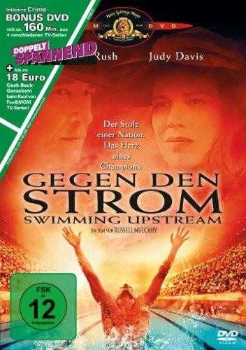 Gegen den Strom - Swimming Upstream (inkl. Crime-Bonus DVD mit 4 verschiedenen TV-Episoden)