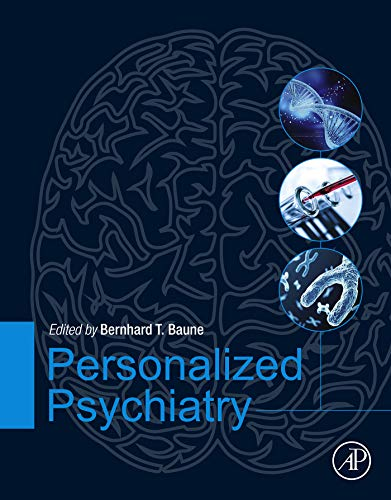 Personalized Psychiatry (English Edition)