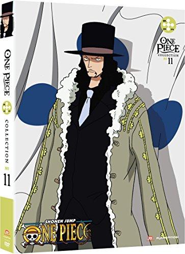 One Piece: Collection 11 [Edizione: Stati Uniti] [Italia] [DVD]