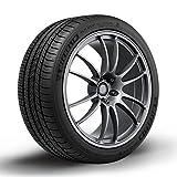 MICHELIN Pilot Sport All Season 4 Performance Tire 225/40ZR18/XL 92Y