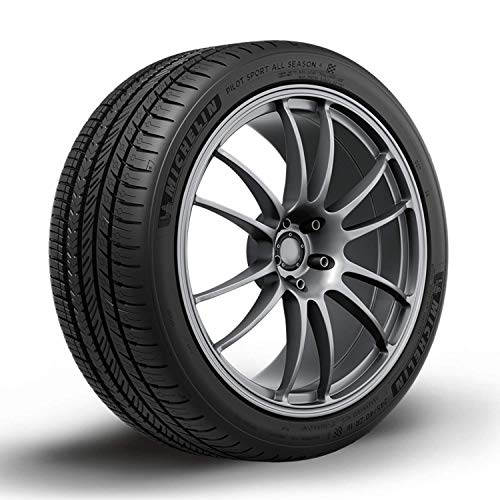 MICHELIN Pilot Sport All Season 4 Performance Tire 305/35ZR20/XL 107Y