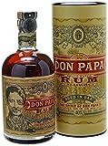 Don Papa 7 Ans Philippines Rhum en Coffret Cadeau 700 ml