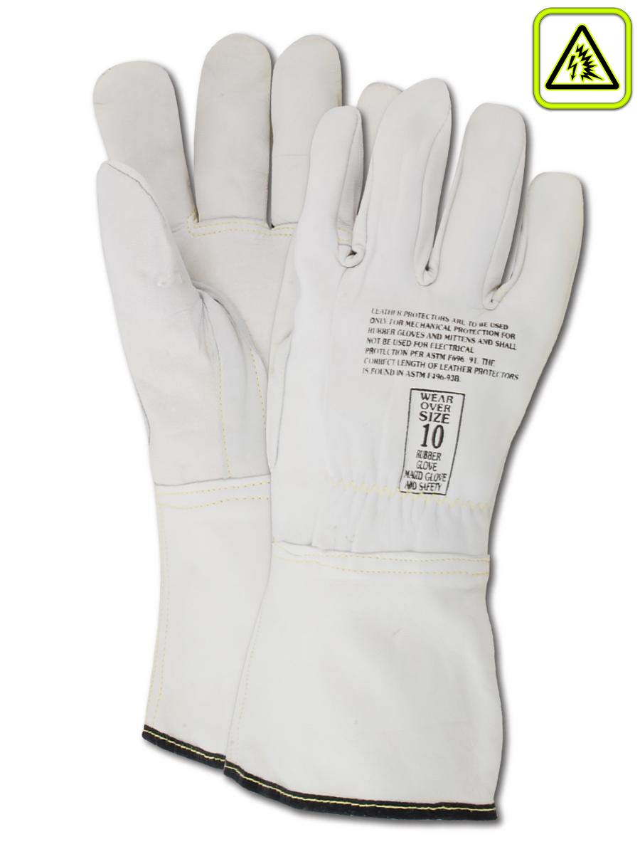 Magid Glove Safety 12508 10 Protector