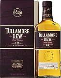 アイリッシュ ウイスキー タラモア デュー12年 [アイルランド 700ml ]