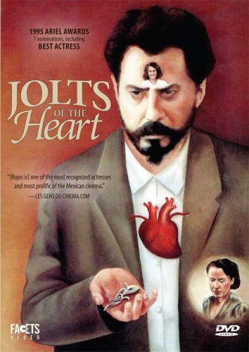 Jolts of the Heart [Edizione: Germania]